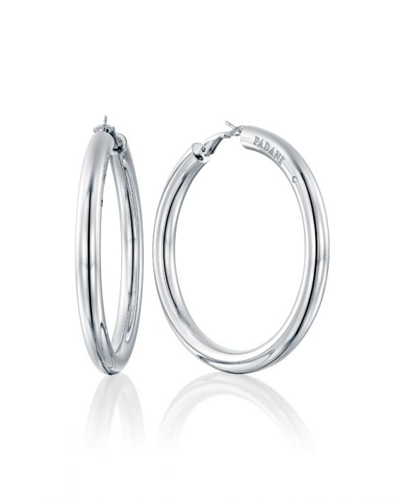 1d484c0671f3b7 You may also like. Hoop Earrings 50 mm