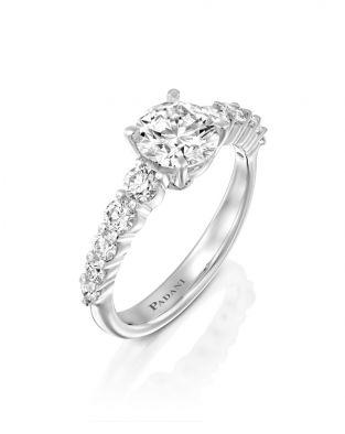 Padani REAL Engagement Ring-1.03