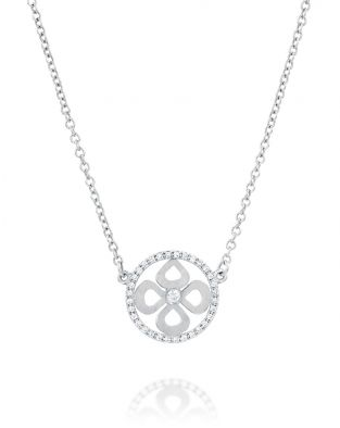Miss Violetto Necklace