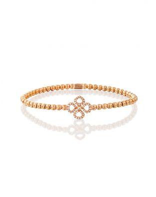 Violetto Contour Bracelet