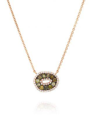 Rejoice Mini Necklace
