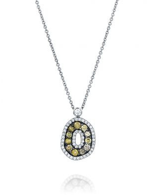 Rejoice Medium Necklace