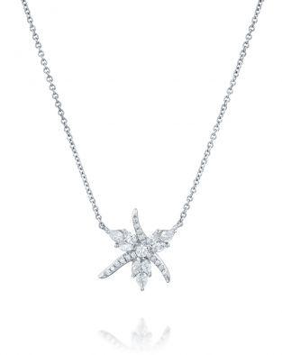 Malvene Star Necklace
