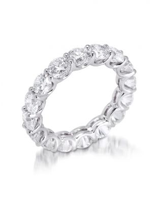 Eternity Ring - 0.15