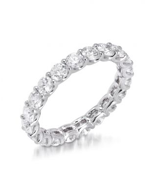 Eternity Ring - 0.08