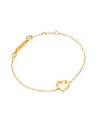 Heart Mini Bracelet