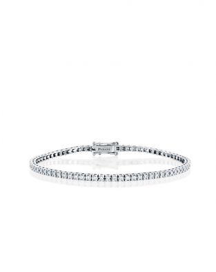 Tennis Bracelet - 0.013