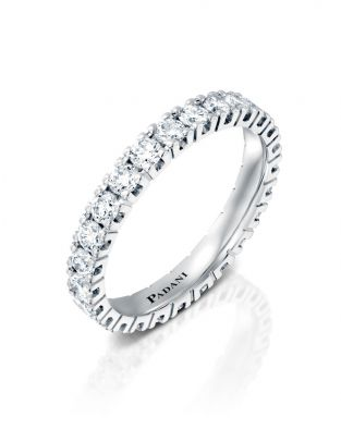 Eternity Ring - 0.04