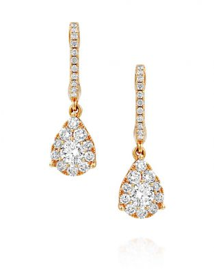 Jovane Drop Earrings