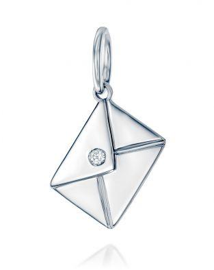 Envelope Mini Pendant