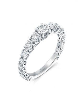 Elegance Crieri Ring
