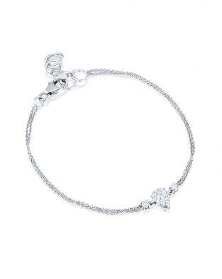 Jovane Drop Bracelet