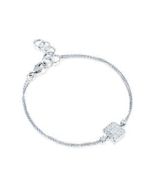 Jovane Diamond Bracelet