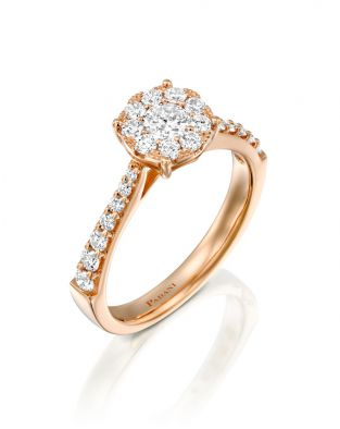 Jovane Small Ring