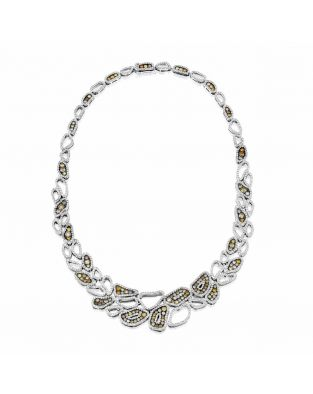 One Of a Kind Rejoice Necklace