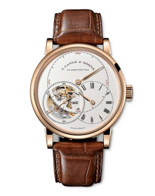 Richard Lange Tourbillon-760.032