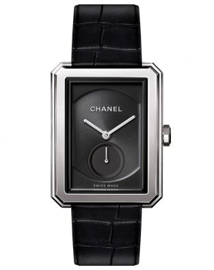CHANEL BOY·FRIEND Watch