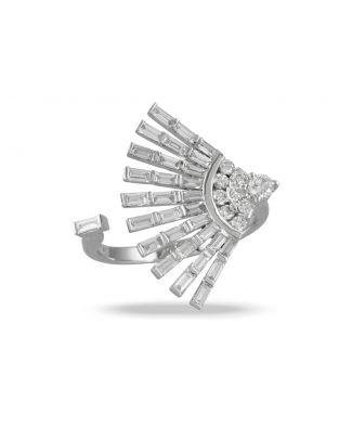 Doves Ring