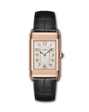 Grande Reverso Lady Ultra Thin Duetto Duo