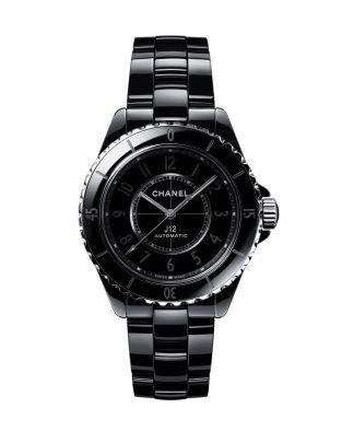 CHANEL J12 PHANTOM Watch