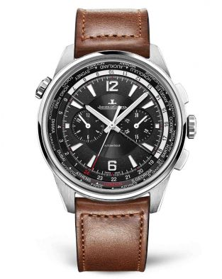 Polaris Chronograph WT