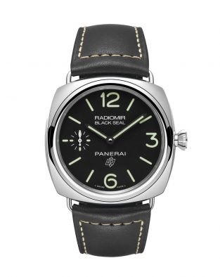 Radiomir Black Seal Watch