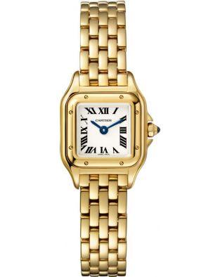 Panthère de Cartier watch