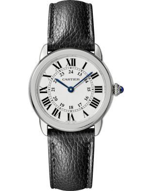 Ronde Solo de Cartier watch