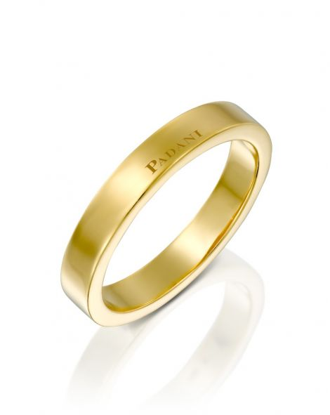 Wedding Band 3mm