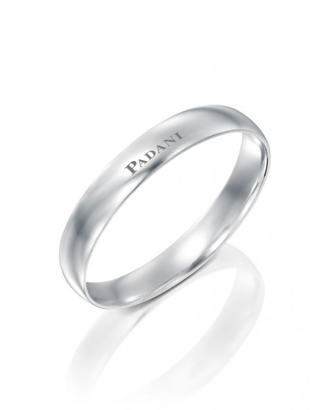 Wedding Band 3.5 mm