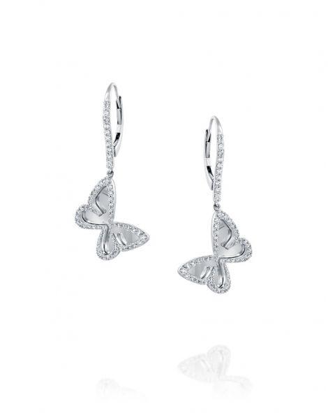 MESSIKA Butterfly Earrings