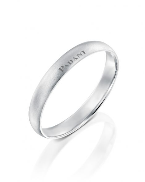 Wedding Band 2.5 mm