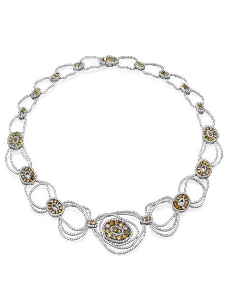 Rejoice Unique Necklace