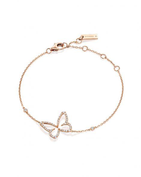 MESSIKA Butterfly Bracelet