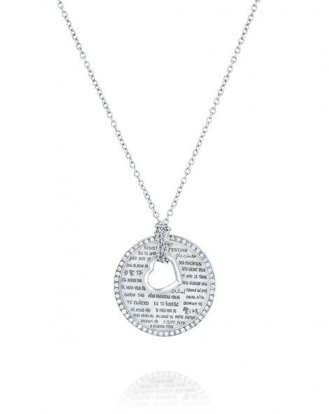 Love Diamonds Necklace
