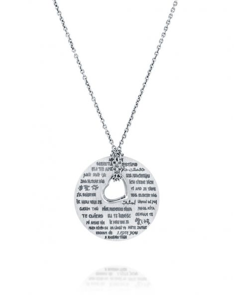 Love Necklace Medium