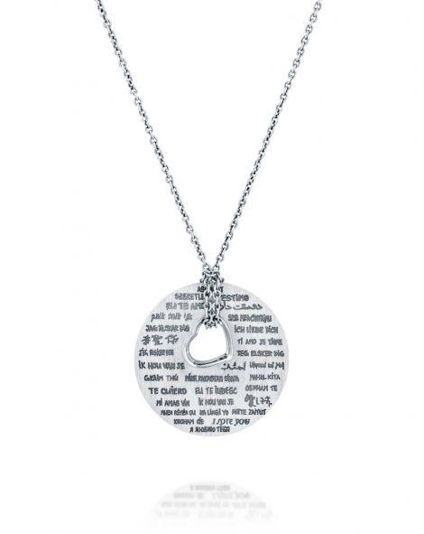 Love Necklace Medium