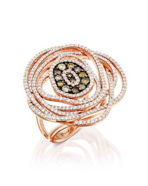 Rejoice Unique Ring
