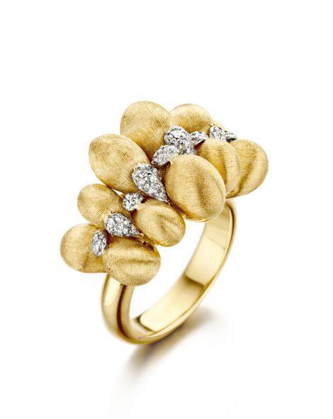Nanis Trasformista Ring