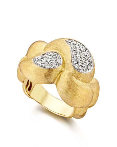 Nanis Cachemire Ring