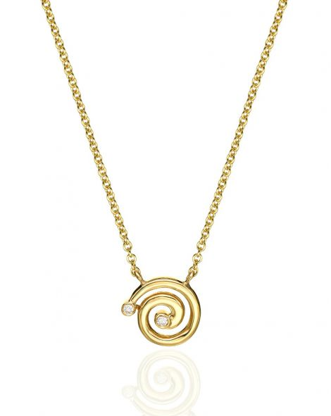 Nautilus Small Necklace