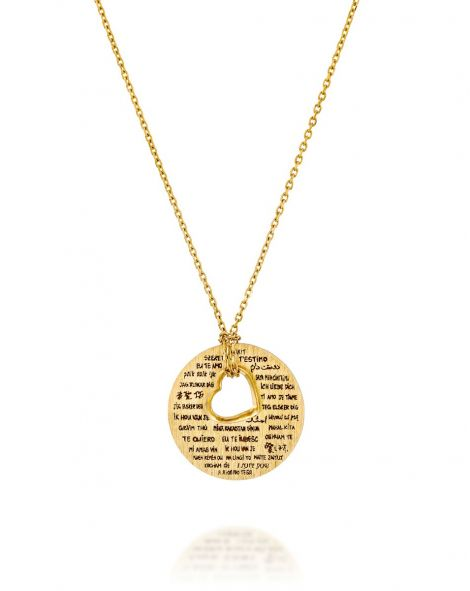 Love Necklace Mini