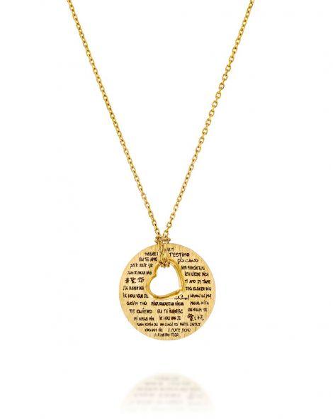Love Necklace Mini