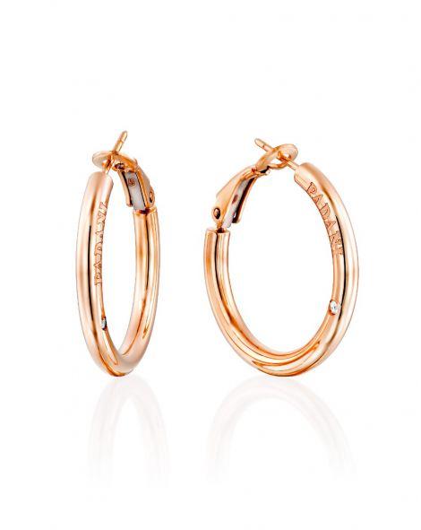 Hoop Earrings 20 mm
