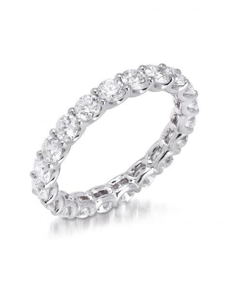 Eternity Ring - 0.08