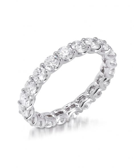 Eternity Ring - 0.05