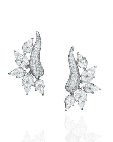 Malvene Earrings