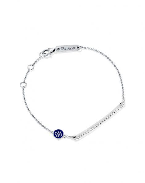 Violetto Diamonds Bracelet
