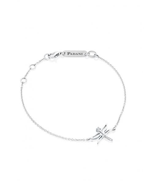 Mini Dragonfly Bracelet