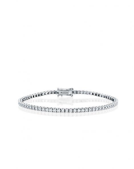 Tennis Bracelet - 0.02